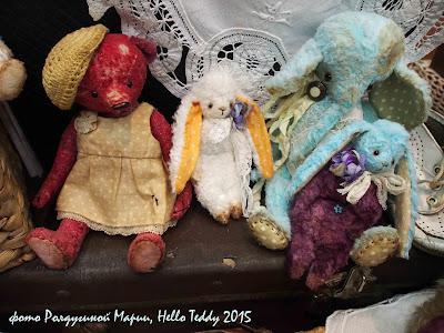 Хеллоу тедди 2015 фото