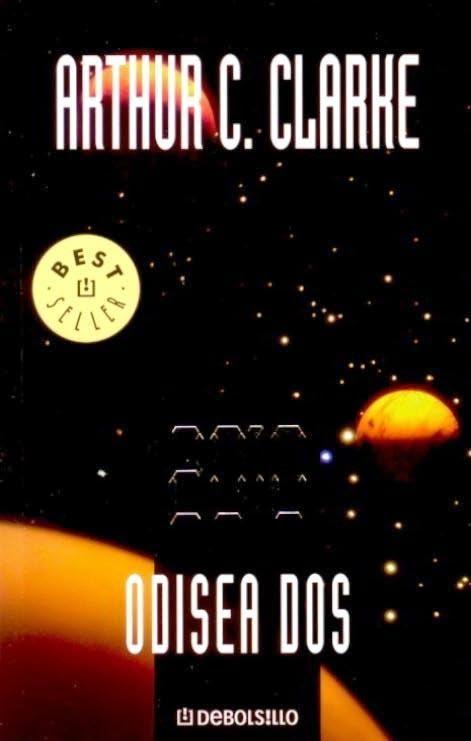 2010 Odisea dos Arthur C Clarke