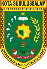 Logo | Lambang Kota Subulussalam