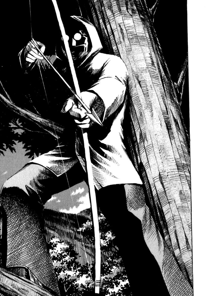 Higanjima chapter 26 trang 18