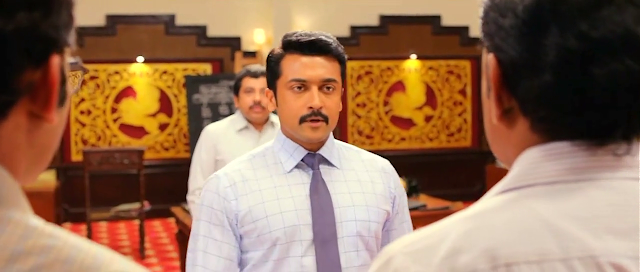 Ek Sabha Baithak (Thaanaa Serndha Koottam)  Hindi Dubbed Movie download Free HD watch online