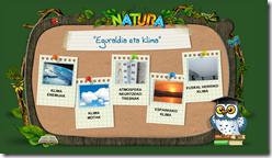http://www.lapecera.eu/natura/EGURALDIA/index.html