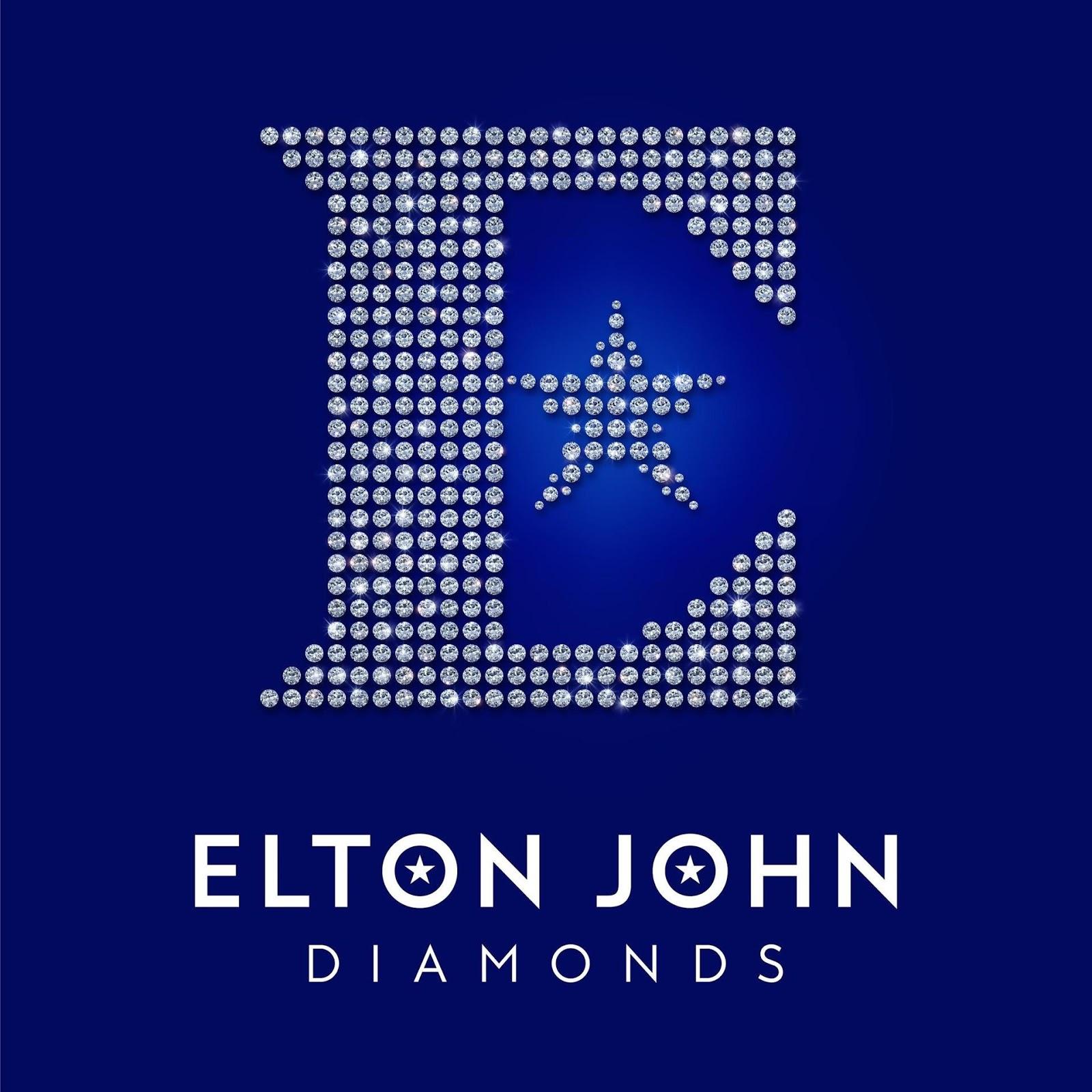 Jp S Music Blog Cd Review Elton John Celebrates His