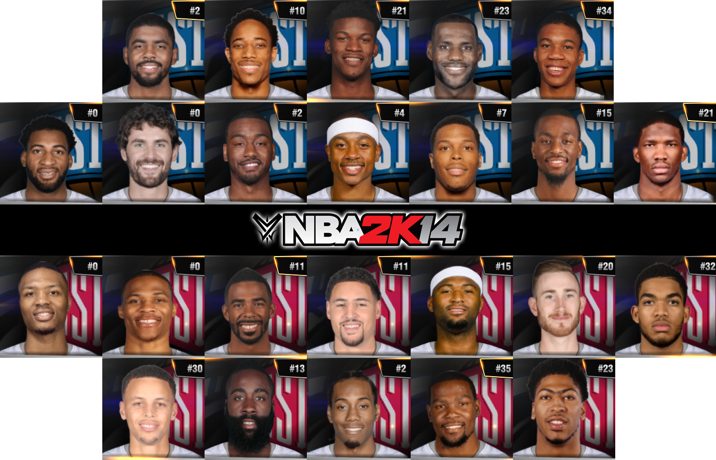 Miami heat roster nba - We Release The First Update Of The New Year For The Nba Roster New Transactions Player Updates Updated Nba All Star Teams Jerseys And A Lot Of Error