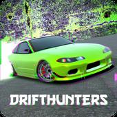 Drift Hunters Mod Apk Money v1.2  Terbaru Free