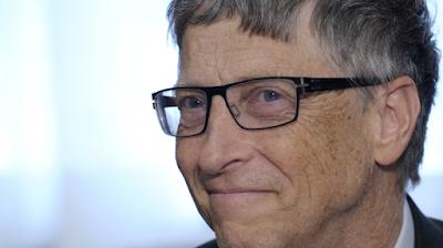 Ternyata Bill Gates Membatasi Penggunaan Teknologi Untuk Anak-Anaknya