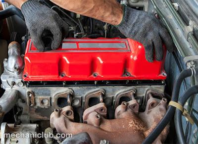 تحميل كتاب صيانة وإصلاح محرك السيارة PDF