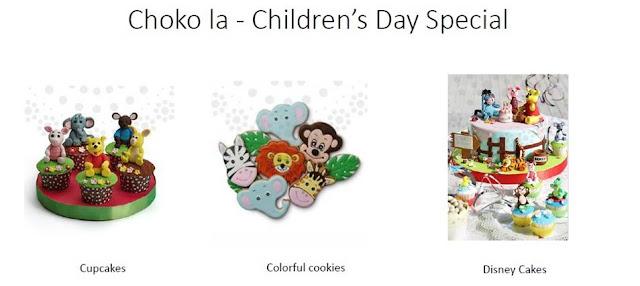 Choko la-Children's day special