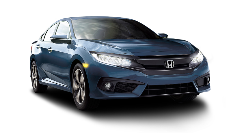Honda 10th generation Civic