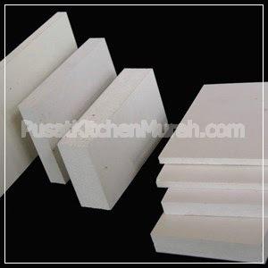 PVC Kitchen Set Anti Rayap