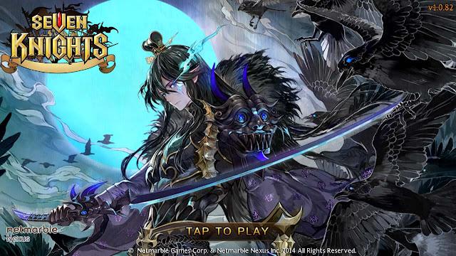 tips bermain seven knights untuk pemula