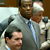 Verdict : Conrad Murray coupable :  sa peine à la maison ?