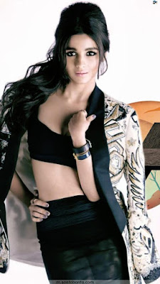 Alia Bhatt Career