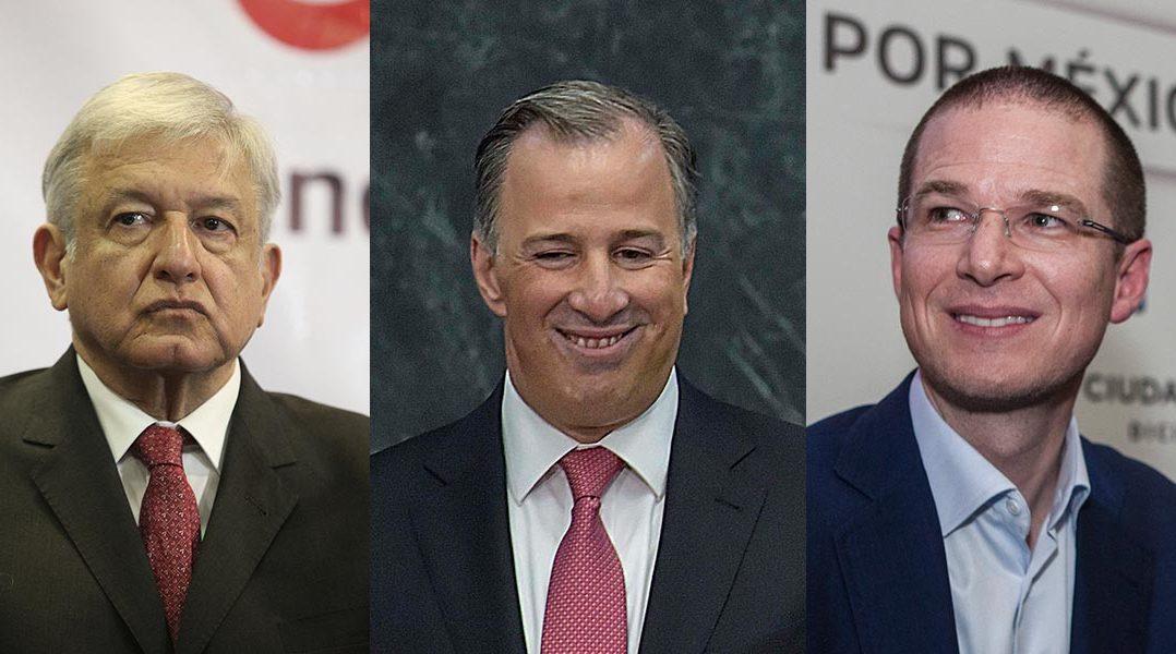 Prohíben a candidatos debatir en medios durante la intercampaña