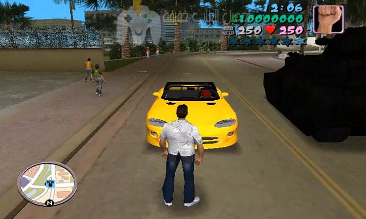 تحميل لعبة جاتا 8 للكمبيوتر مجانا من ميديا فاير