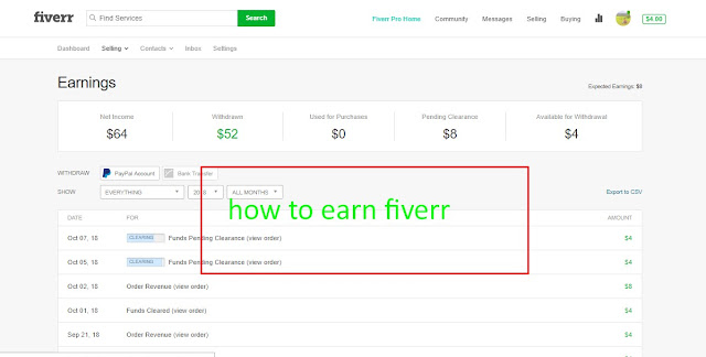 Fiverr top rated seller in hindi