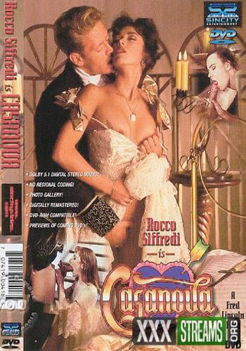 CASANOVA 1993 DVDRip