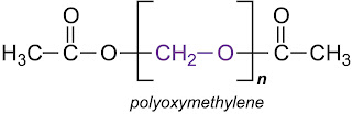 polyoxymethylene