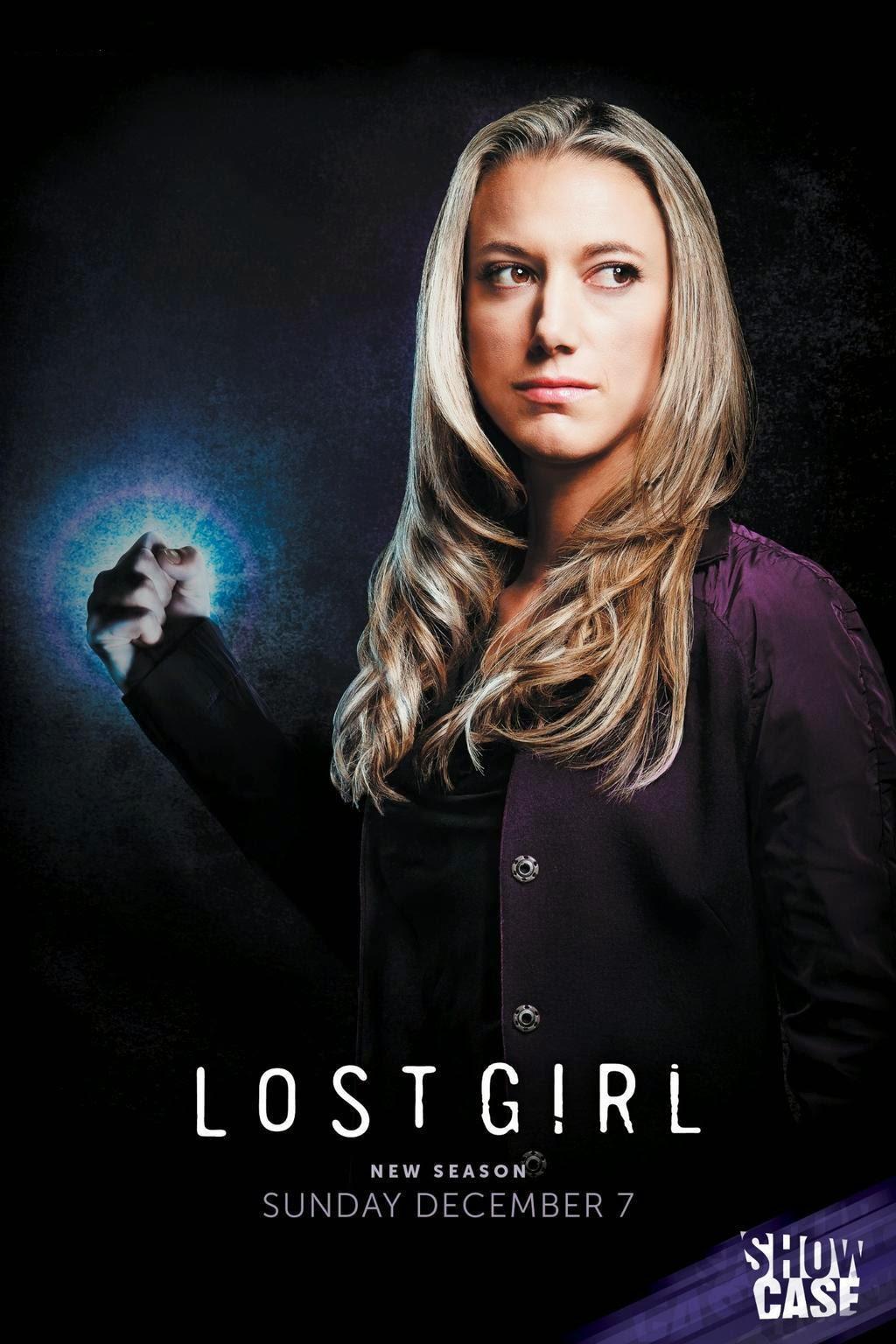 Serien Stream Lost Girl