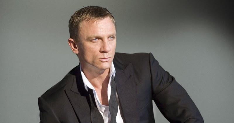 Daniel Craig S Dick 113