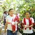 Oficinas e distribuição de mudas movimentam o Parque Ecológico na Semana do Meio Ambiente