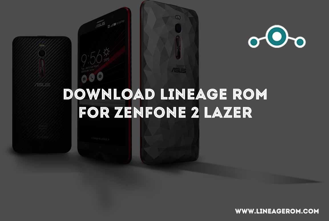 asus zenfone 2 laser drivers
