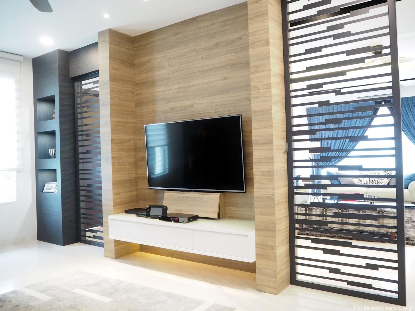 Meridian Interior Design and Kitchen Design in Kuala  : TV2BConsole2B252C2BMetal2BWall2BPanel from meridianinteriordesign.blogspot.com size 1600 x 1200 jpeg 247kB