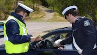 Αυτά είναι τα δικαιώματα των οδηγών σε αστυνομικό έλεγχο – Διαβάστε τα πριν σας σταματήσουν