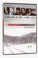 Watch Transsiberian (2008) Megavideo Movie Online