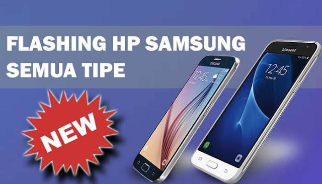 Sulit kah melakukan flashing hp samsung sendiri? Tidak, kalian pasti bisa jika menggunakan cara flash Hp Samsung semua tipe yang josbanget berikan kali ini