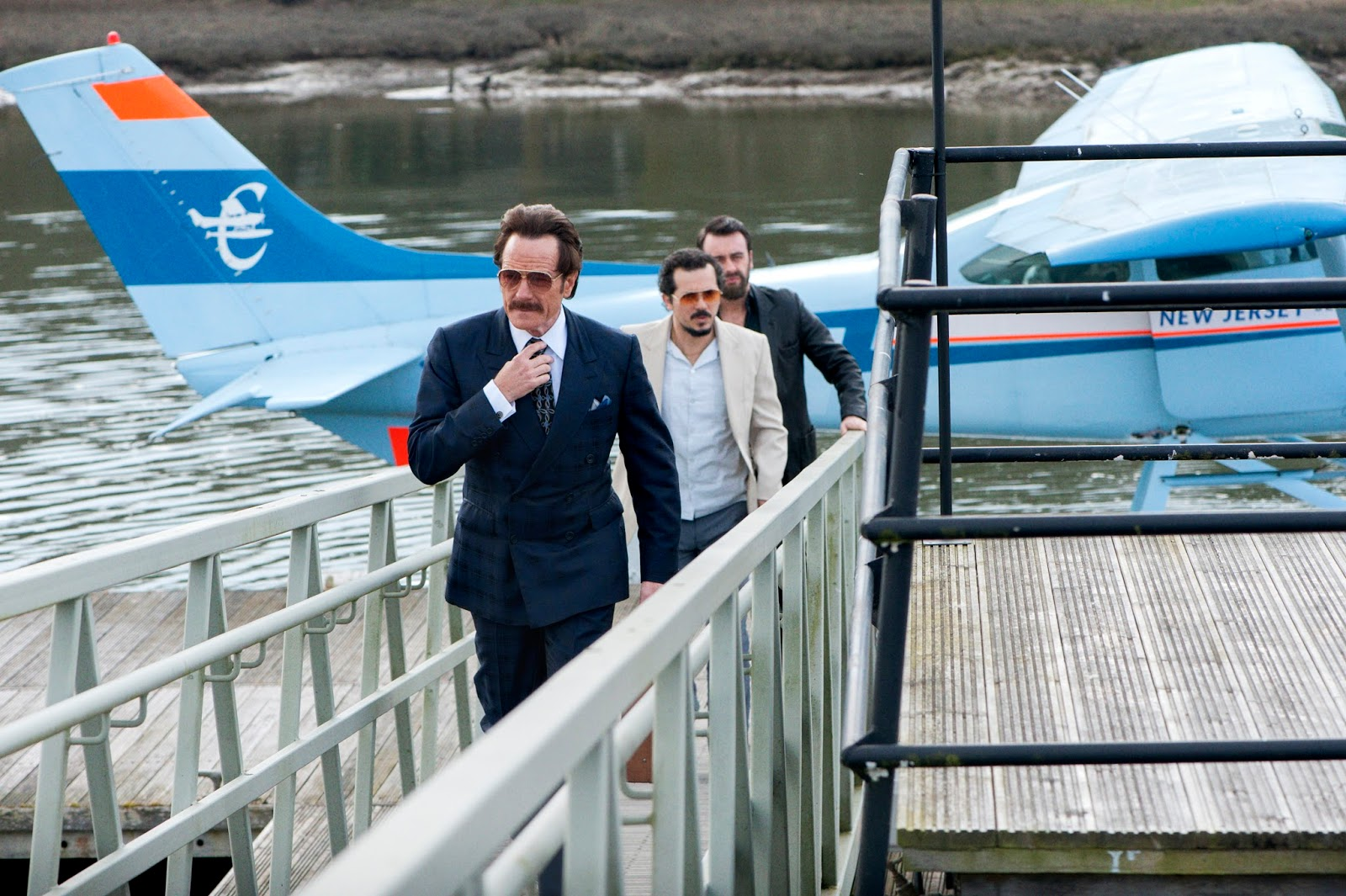 Film Review: The Infiltrator (Brad Furman, 2016) | POPCORN AND ...