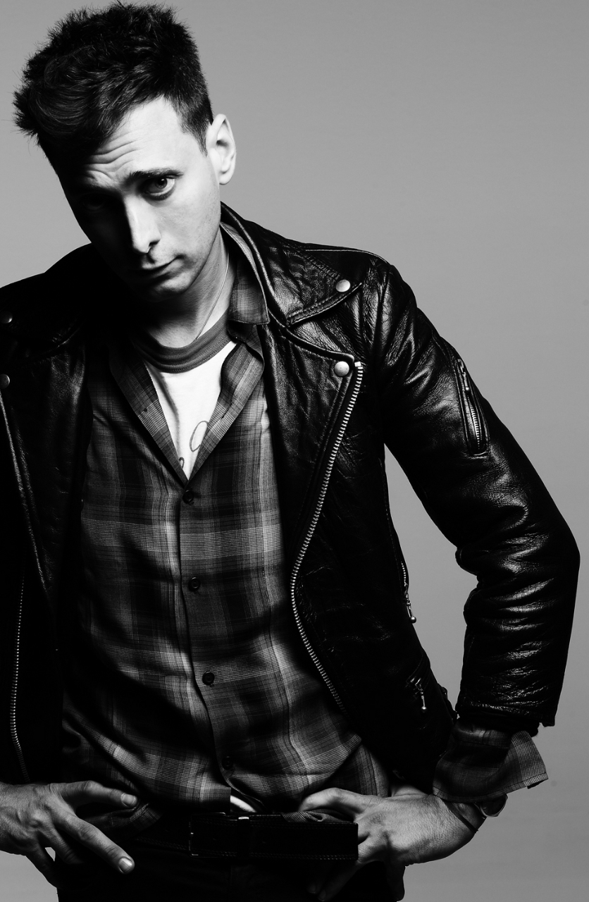 Hedi Slimane really is leaving Saint Laurent via www.fashionedbylove.co.uk british fashion blog