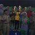 Sukmajaya Juara Umum O2SN 2017 Kota Depok