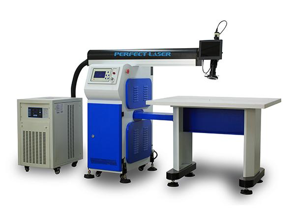 máy hàn chữ inox