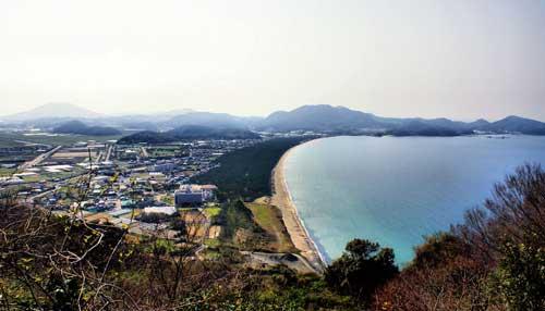A Walk Around Kyushu Day 75 Chikuzenmaebaru to Imajuku Part II.