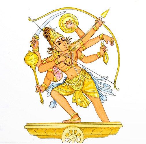 KARNATAKA: Yadgir District Lord Shiva Temples - ಯಾದಗಿರಿ ಜಿಲ್ಲೆ ಶಿವ ದೆವಸ್ಥಾನಗಳು