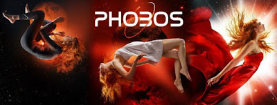 Phobos / Victor Dixen