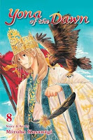https://www.goodreads.com/book/show/34466613-yona-of-the-dawn-vol-8