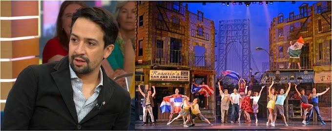 """Buscan actores y actrices novicios en el Alto Manhattan para la película musical """"In The Heights"""""""
