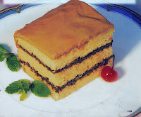 um bolo para ocasiões e festas