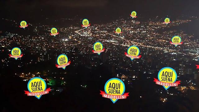 Plataforma de gestión, promoción y  circulación de proyectos musicales en Medellín - Colombia