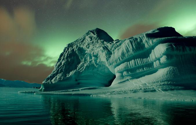 Interested In Seeing The Northern Lights Here Are 10 Places To Visit - Greenland
