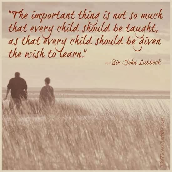 Quotes About Children (Quotes About Moving On) 0234 5