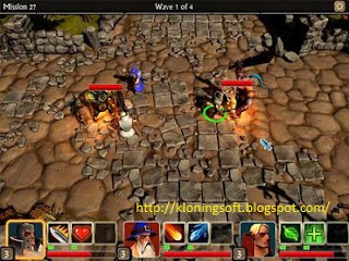 Download War Legends Games PC Indir