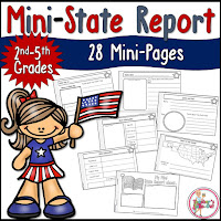Mini States Reports