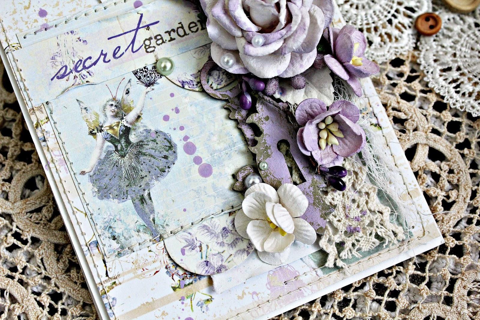 Прованс в открытках, открытки
