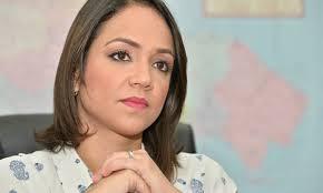 Faride Raful,diputada por el PRM