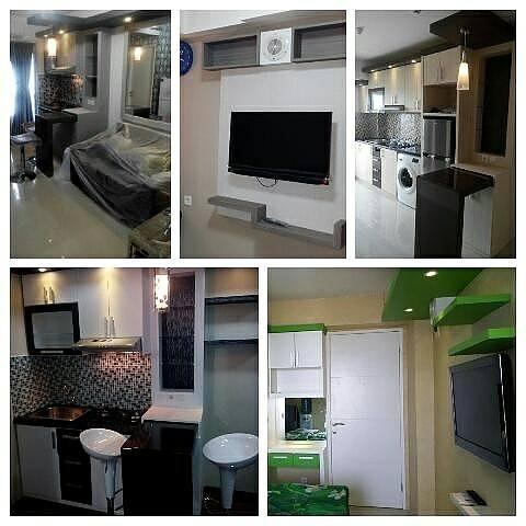 Paket Desain Interior Apartemen 2 Kamar Berita Umroh Haji Umrohhajinews Com