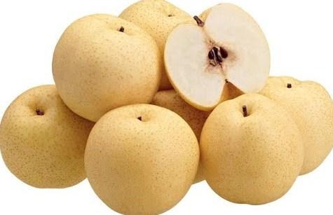 manfaat buah pir untuk ibu hamil