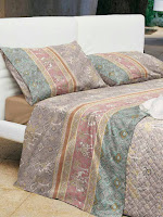 Jasmine juego de cama Bassetti Granfoulard